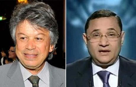 Abdel Rehim Ali & Tarek Noor