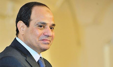President of Egypt 2014 New Egypt President to be