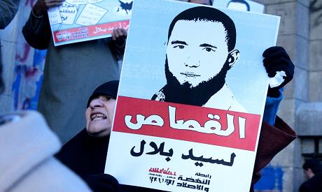 Justice for El-Sayed Belal