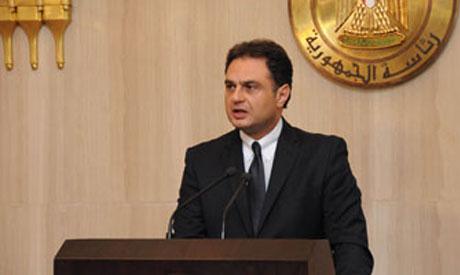 Ihab Badawi