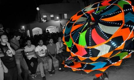 Mawaweel Festival