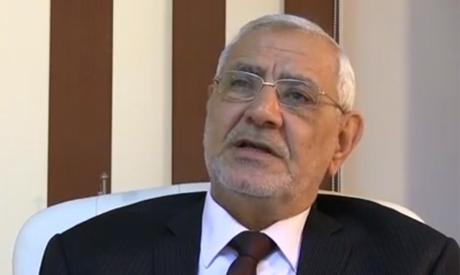 Abdel-Moneim Abul-Fotouh