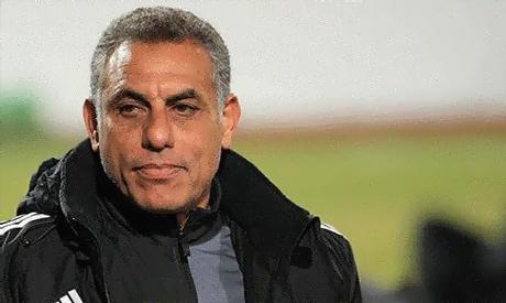 Smouha coach Hamada Sedky