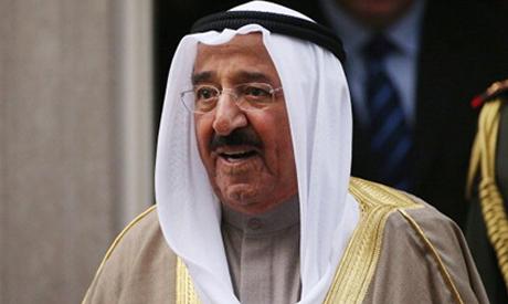 Sheikh Sabah al-Ahmed al-Sabah