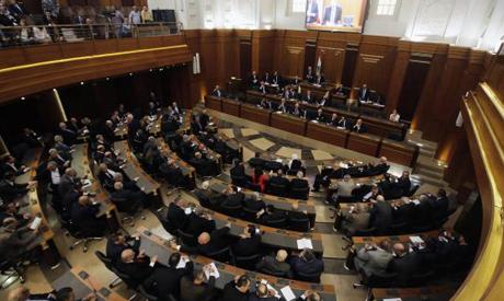 Lebanon MPs