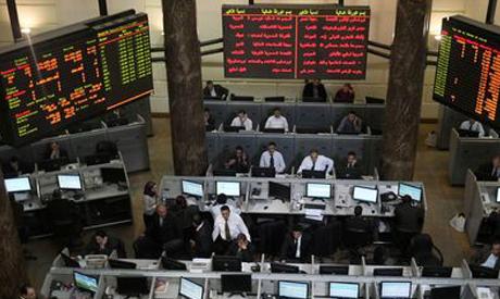 Egypt Stock Market