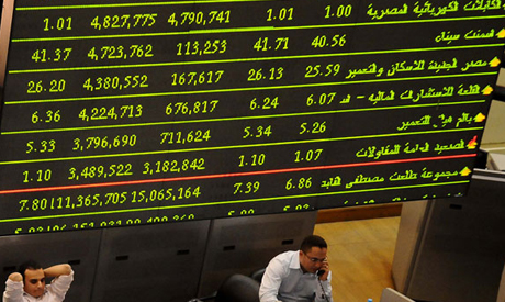 Egypt Stock Market