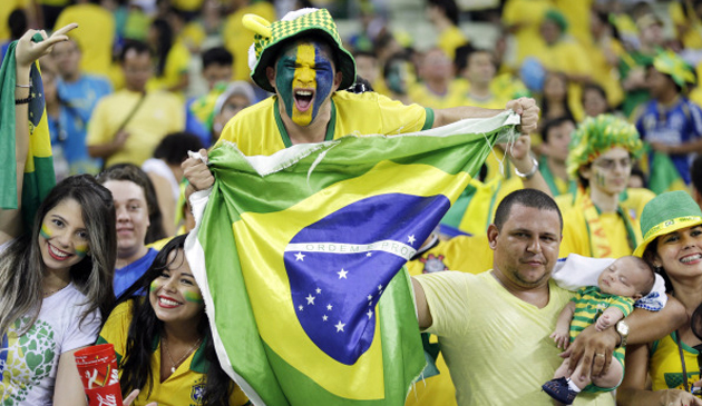 a review of brazil and colombia Brazil-colombia relations are the bilateral relations between the federative republic of brazil and the republic of colombia brazil has an embassy in bogotá and colombia has an embassy in brasilia.