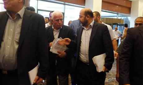 Cairo Talks