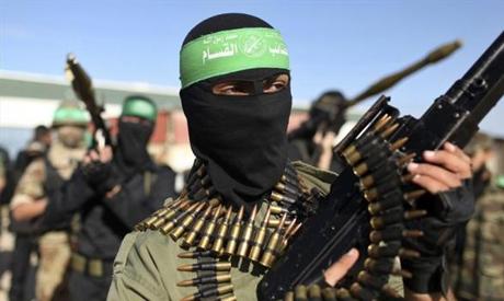 ِAl-Qassam brigades