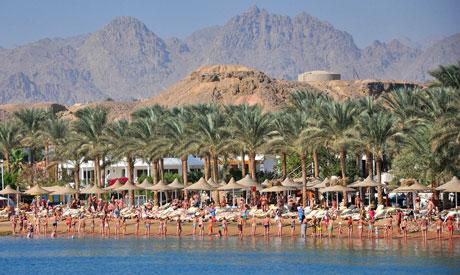 Sharm Elshikh