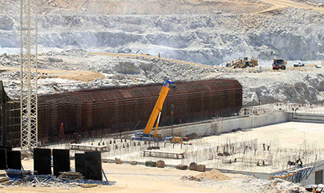 Ethiopia, Egypt and Sudan meet over disputed dam