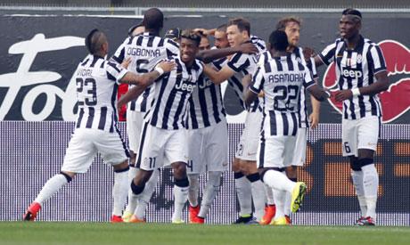 Juventus coach Allegri starts Serie A season with win at Chievo