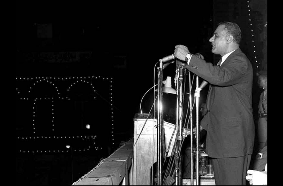gamal abdel nassers rule to the suez canal crisis Suez crisis and the end of british empire suez crisis was one of of suez canal and gamal abdel nasser, suez crisis and finally dynastic rule to.