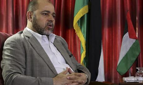 Abu Marzouk