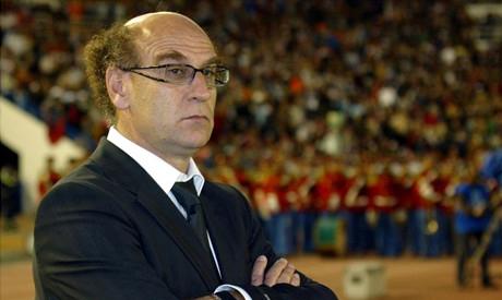 Coach Patrice Neveu
