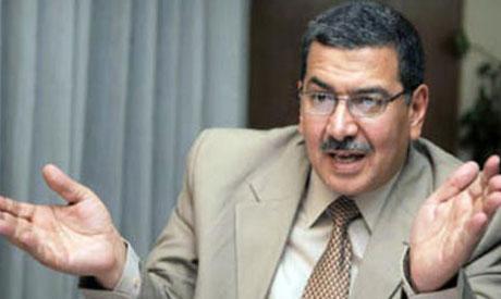 Mamdouh El-Wali