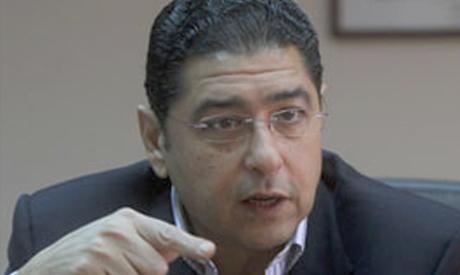 Hisham Ezz El-Arab