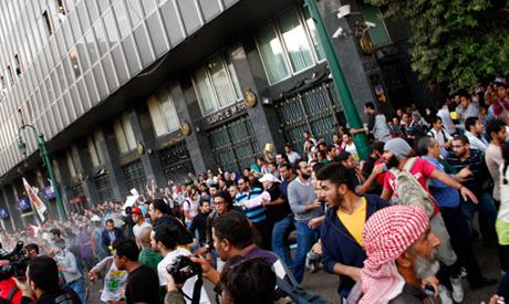 Shura Council clashes