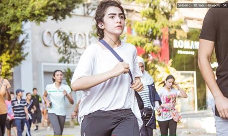 Cairo Runners
