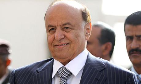 Abdrabuh Mansour Hadi