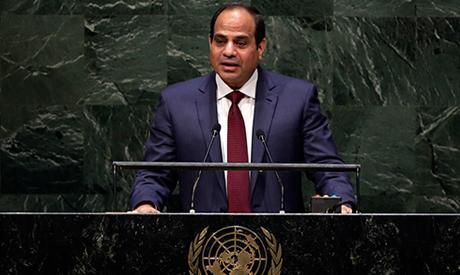 Abdel Fattah el-Sisi,