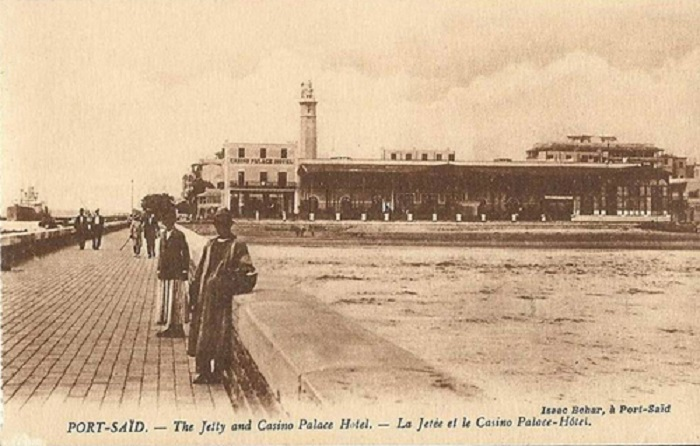 Port Said Palace Casino