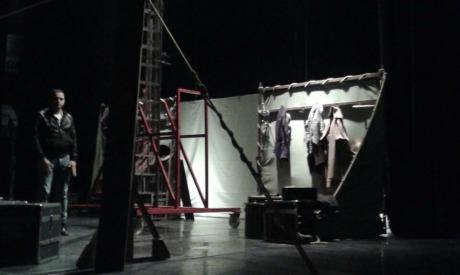 Globe Theatre Troupe