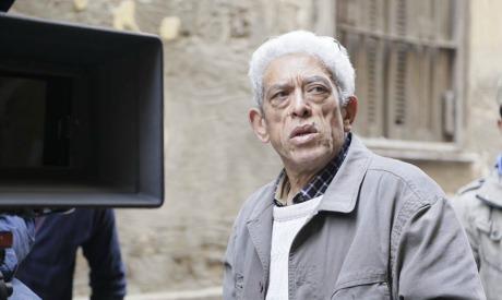 Daoud Abdel-Sayed