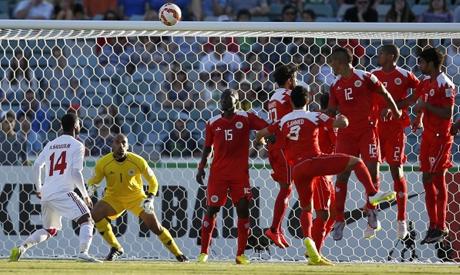 UAE Vs Bahrain