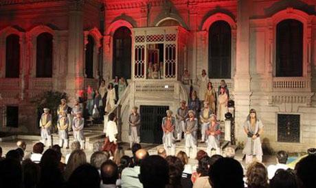 Opera Turkey