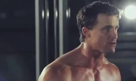 Fitness model and television actor Greg Plitt