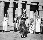 Clip from Gharam fel Karnak film 1967