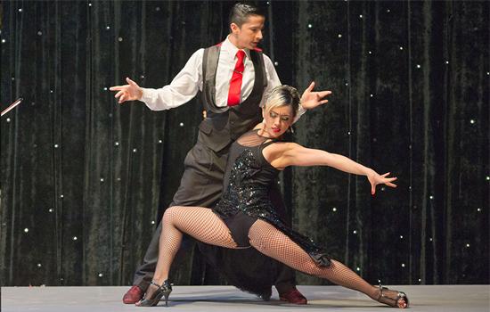 A Puro Tango Company