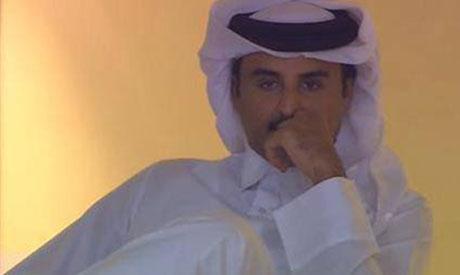 Tamim bin Hamad Al-Than