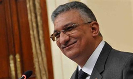 Ahmed Zaki Badr