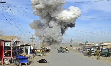 Taliban Violence in Afghanistan