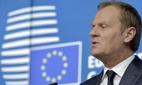 EU Tusk