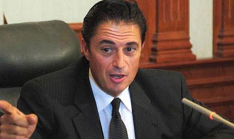 Hani El-Mesery