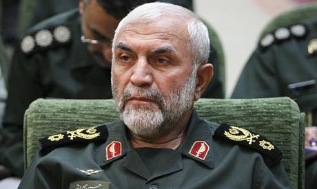General Hossein Hamedani