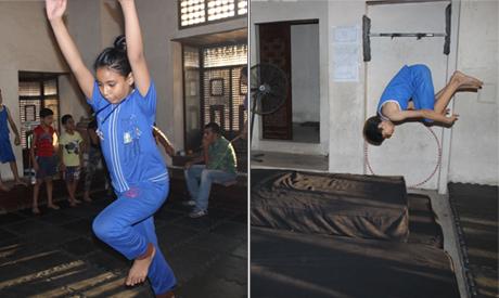 Al-Darb Al-Ahmar Arts School
