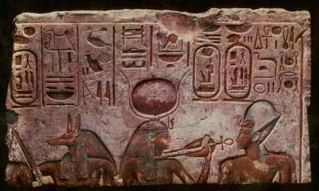 Amenhotep III: Wikis