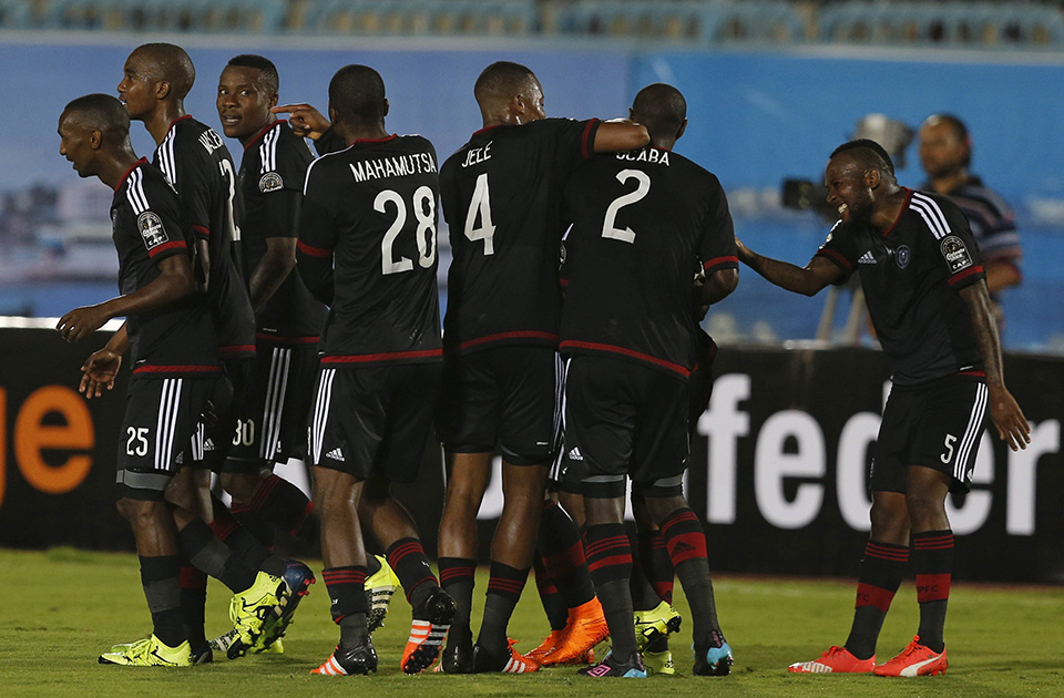 PHOTO GALLERY: Lackluster Ahly lose again to Orlando Pirates