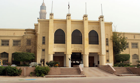 Modern Egyptian Architecture the egyptian museum of modern arts: the story behind its partial