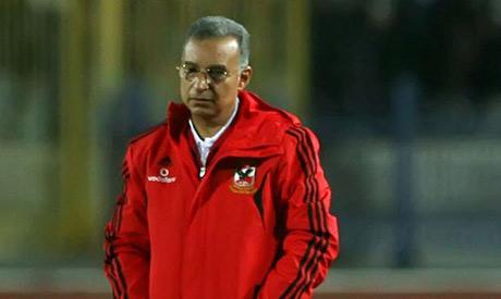 Ahly new coach Zizo