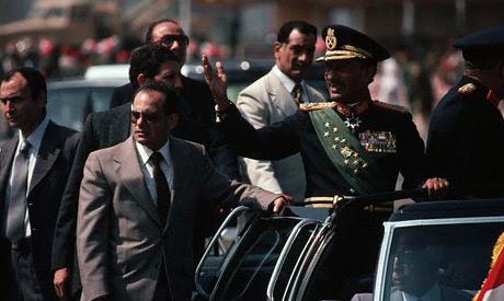 Mohamed Anear El Sadat