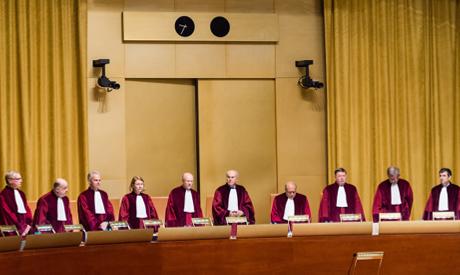 European Court of Justice