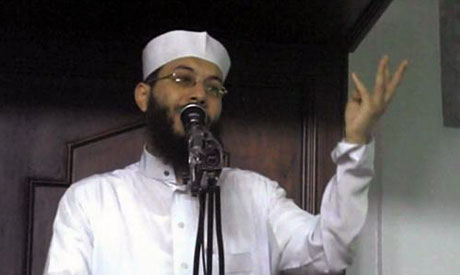 Preacher Mahmoud Shaaban