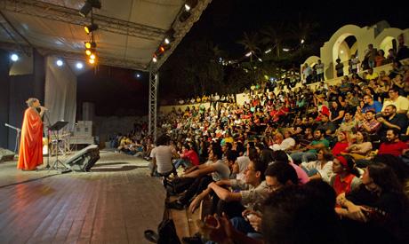 El-Genaina Theatre