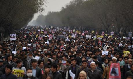 Afghan Hazara